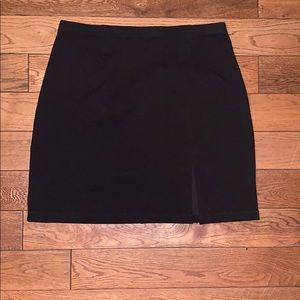 Express- Mini skirt. Size M.